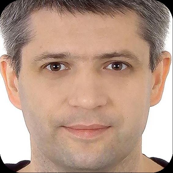 Антон Климов